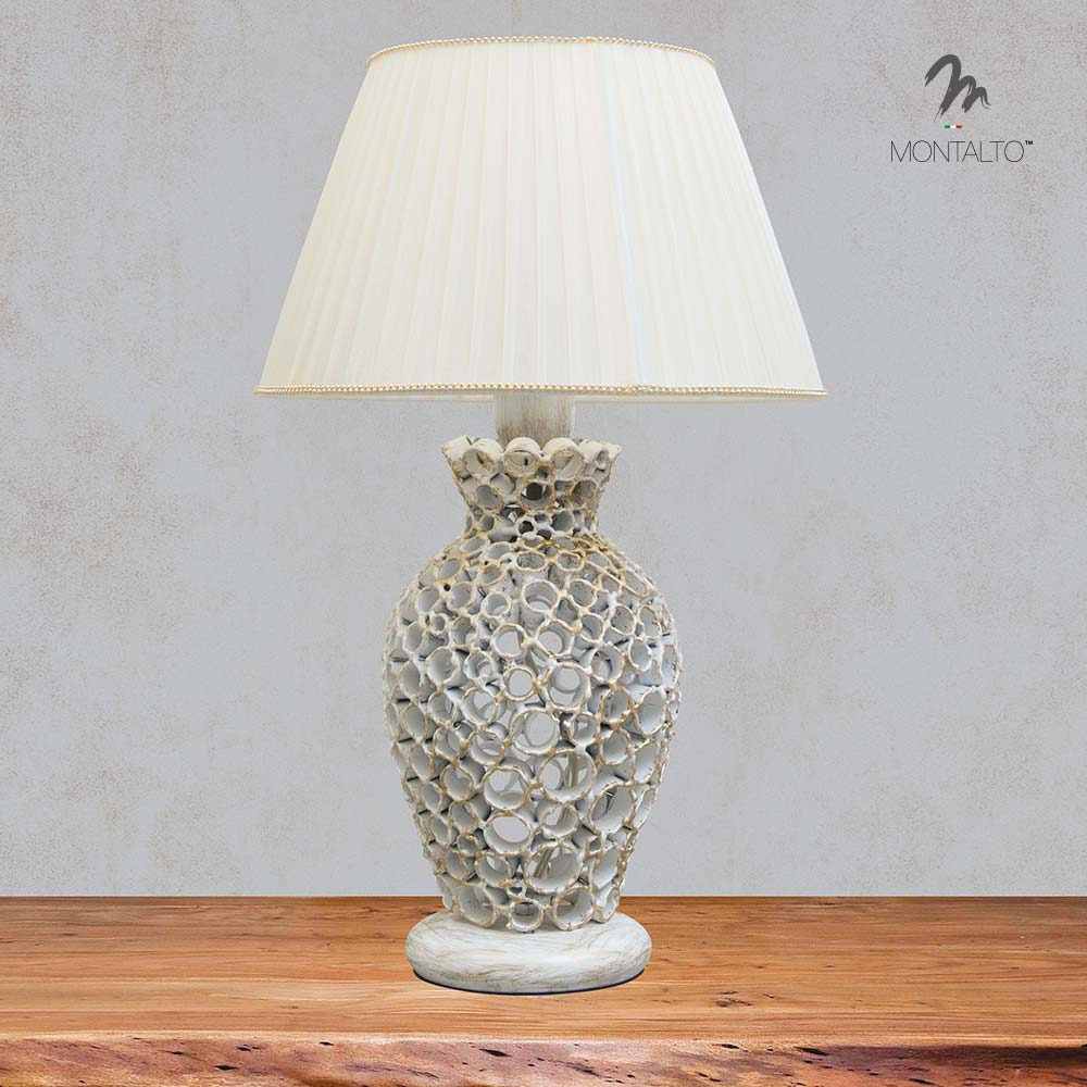 floral table lamp buccola