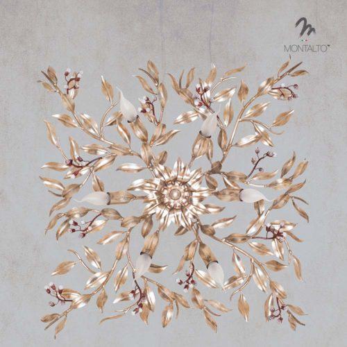 swarovski crystal chandelier casciano