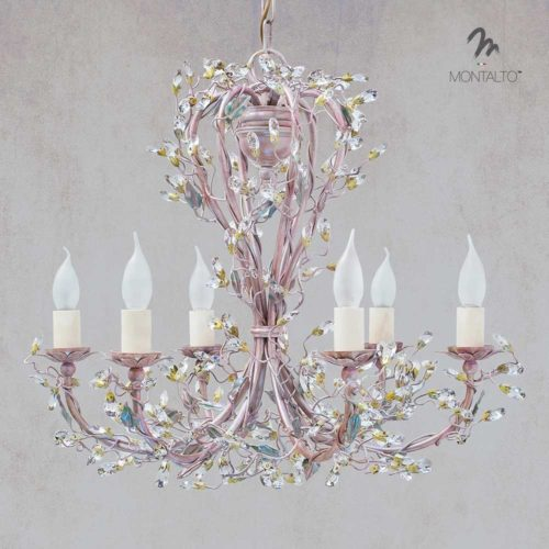 asfour chandelier edera