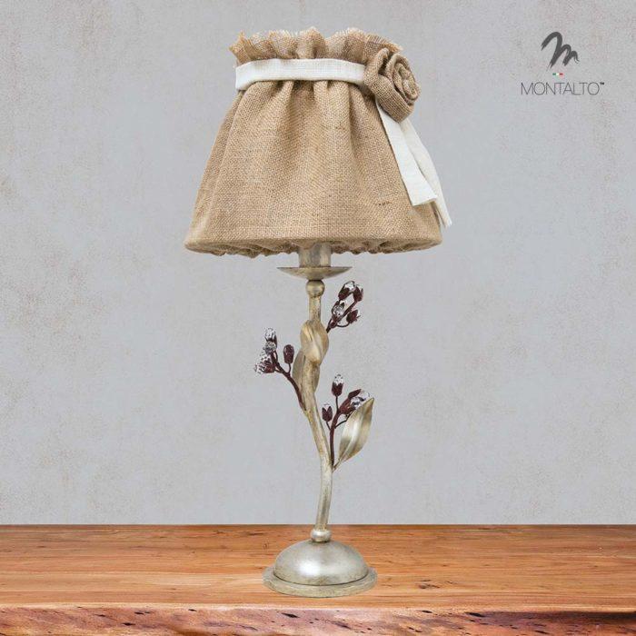 crystal table lamp gradarina