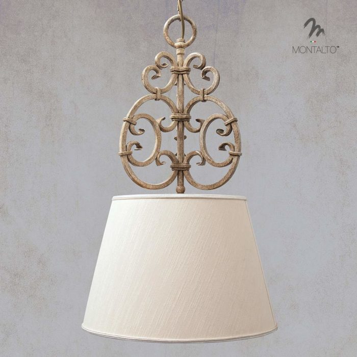 wrought iron chandelier orcia