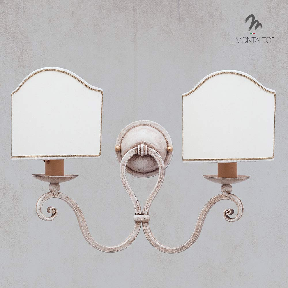 floral wall sconces vernio